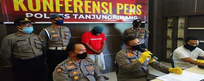 Polres Tanjungpinang